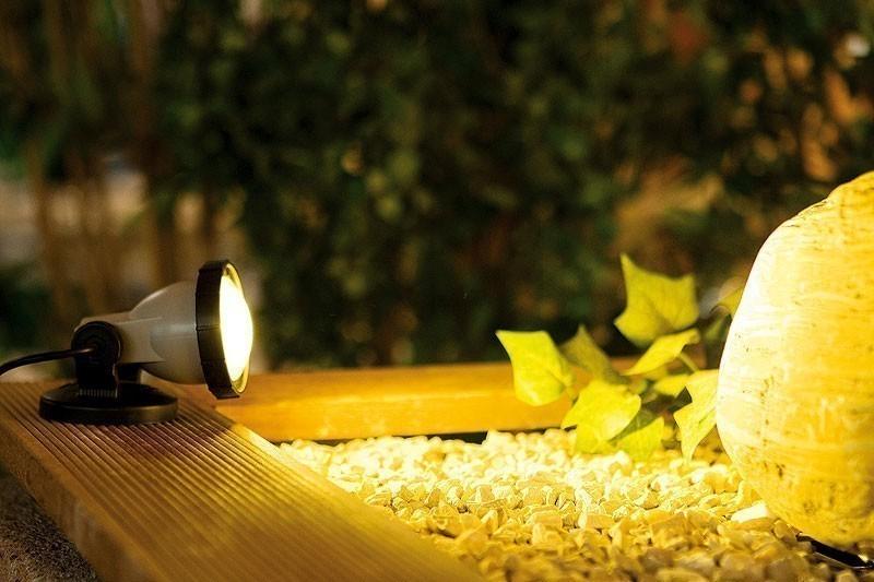 gartenbeleuchtung teichbeleuchtung led teich und gartenlicht u401 t bei. Black Bedroom Furniture Sets. Home Design Ideas