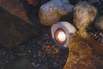 Teich Beleuchtung / Felsleuchten Set  Pontec PondoStar 30 Bild 2
