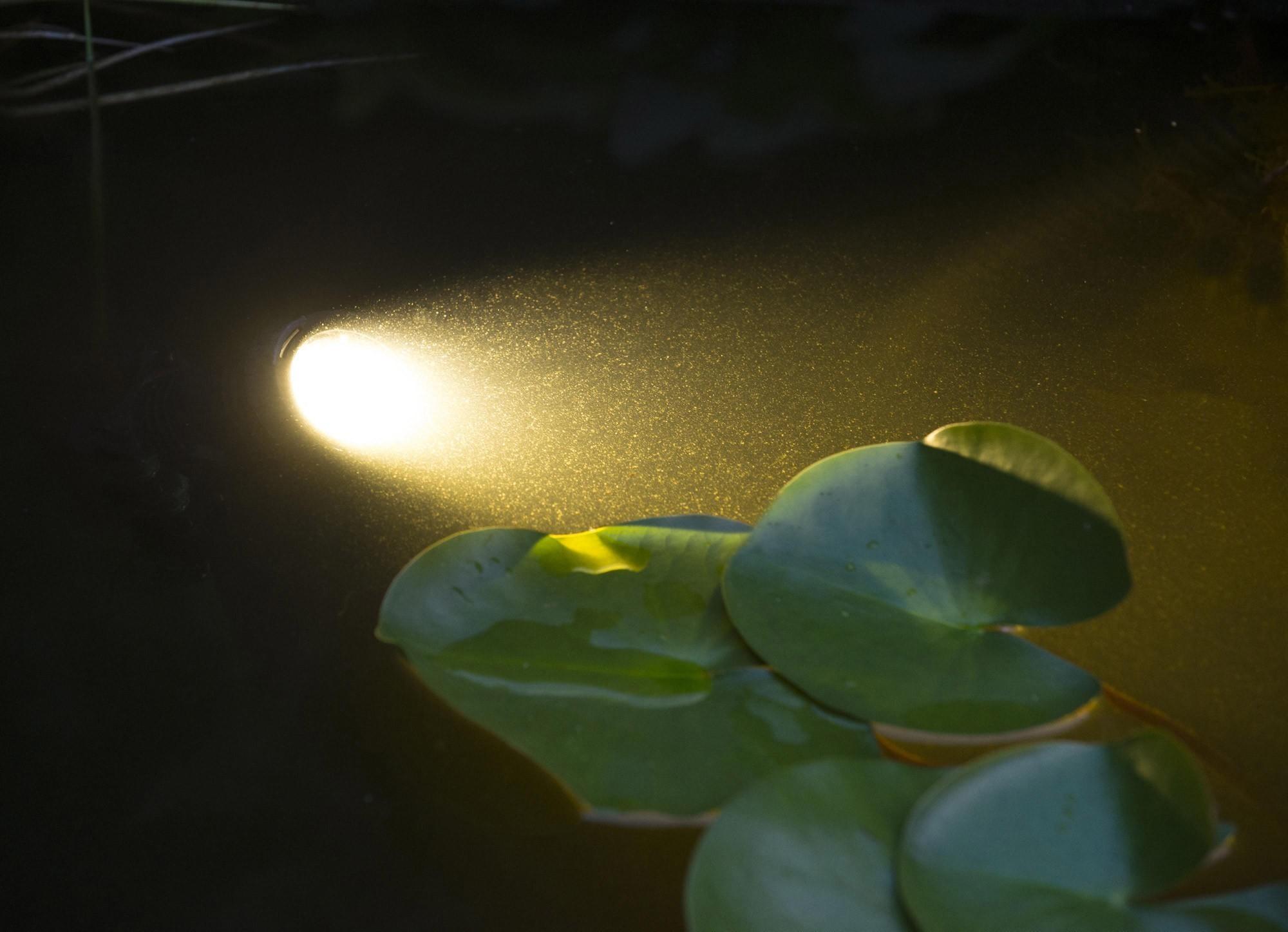 Unterwasserbeleuchtung / Teichbeleuchtung Ubbink Aqualight 30 LED Bild 2