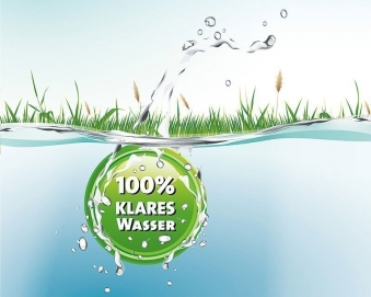 Fadenalgen frei turbo heissner teichpflege 250ml bei for Gartenteich pflege