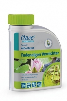 Fadenalgenvernichter Oase AquaActiv AlGo Direct 500ml Bild 1