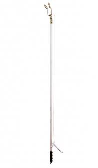 Teichzange Heissner 130 cm Bild 1