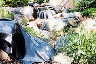 Heissner PVC-Kleber für Gartenteich PVC-Folien-Quellschweißmittel 200g Bild 3