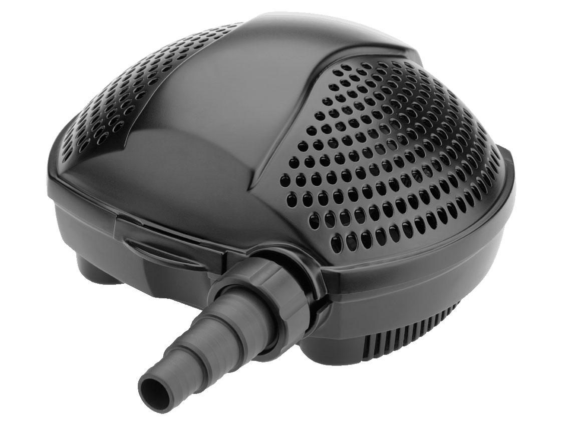 Filter- und Bachlaufpumpe Pontec PondoMax Eco 5000 Bild 1