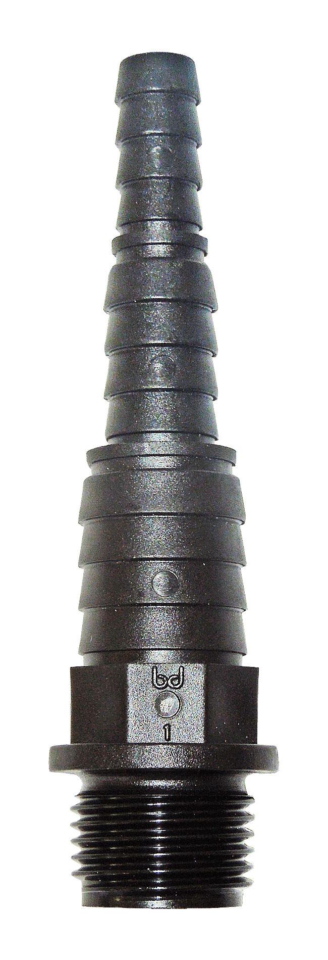 Filterpumpe Bachlaufpumpe Heissner Aqua Craft ECO P 4100E-00 Bild 2