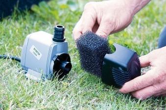 Filterschwamm / Filterwürfel Universal Heissner F190-00 Bild 2
