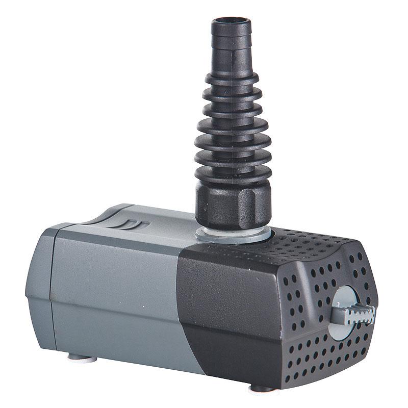 Teichpumpe Heissner Multifunktionspumpe Aqua Stark 700 L/h Indoor Bild 1