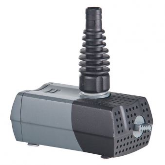 Teichpumpe Heissner Multifunktionspumpe Aqua Stark ECO 2100 L/h Bild 1