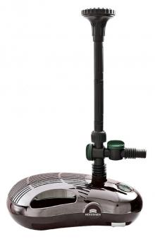 Teichpumpe Wasserspielpumpe Heissner Aqua Jet ECO P 2900E-00 Bild 2