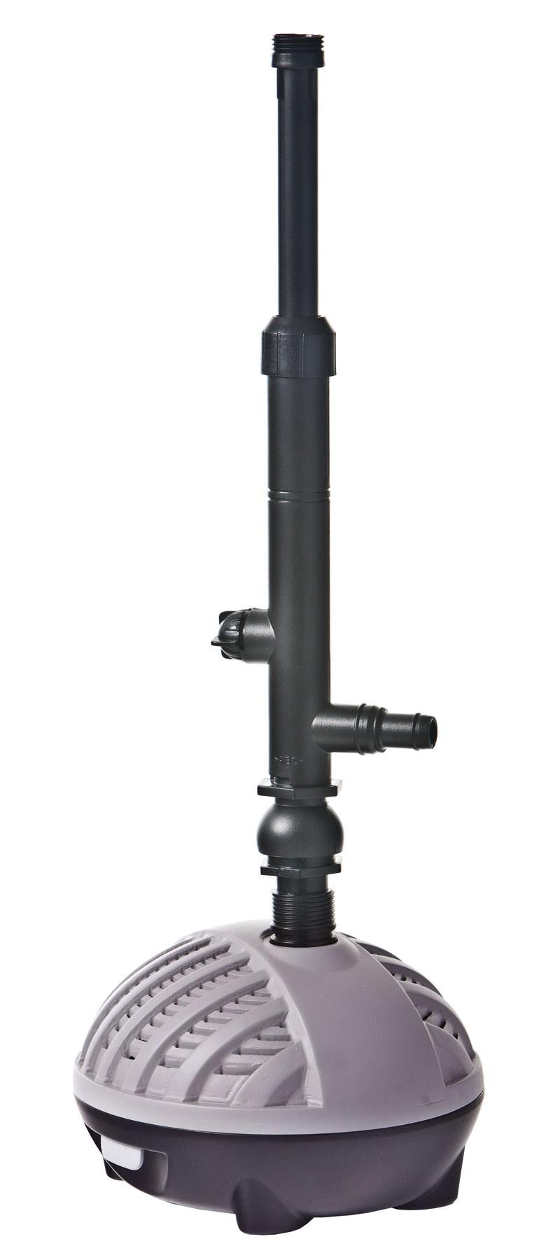 Teichpumpe / Wasserspielpumpe Heissner Smartline Jet ECO HSP 1600-00 Bild 2