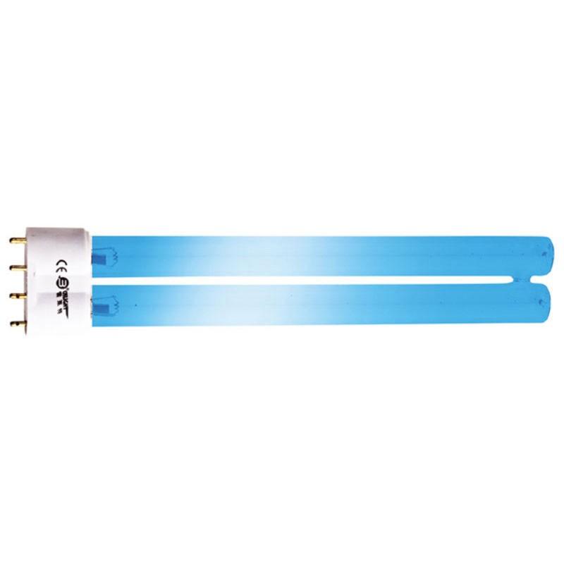 UVC-Austauschlampe Typ PL-L 18 Watt Heissner ZF418-00 Bild 1