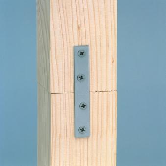 Flachverbinder 170 x 30 mm Bild 3