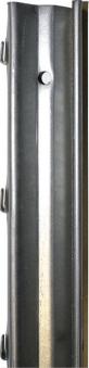 Forstprofile Z - Form für Geflecht 2000 mm Bild 1