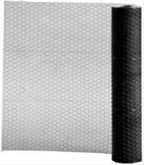 Geflecht 6-eck verz. 25X0,8X1000 a 50 m Bild 1