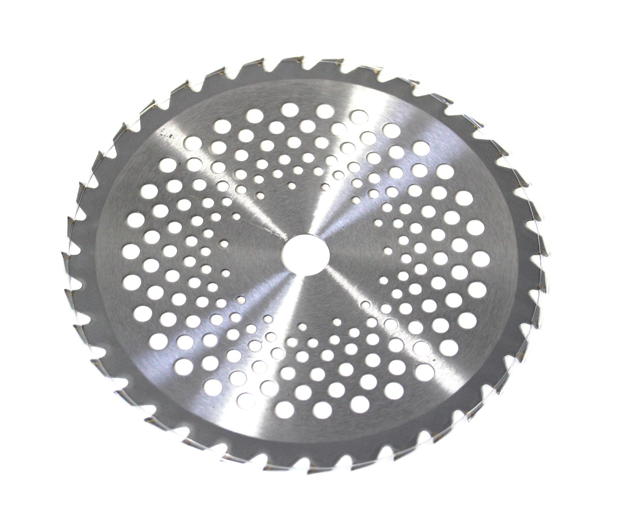 Ersatz 36-Zahnmesser für Grizzly Motorsense MTS 43-14 E2 Bild 1