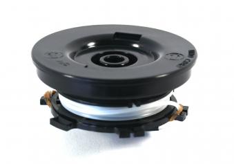 Ersatzspule für Grizzly Motortrimmer / Motorsense Bild 1