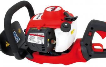 Benzin Heckenschere Grizzly BHS 2670 E2 0,75 kW Bild 2