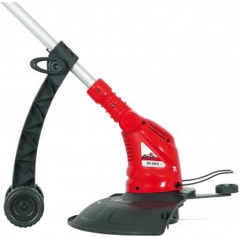 Elektro Rasentrimmer Grizzly ERT 530 R 530 Watt inkl. Fahrwerk Bild 2