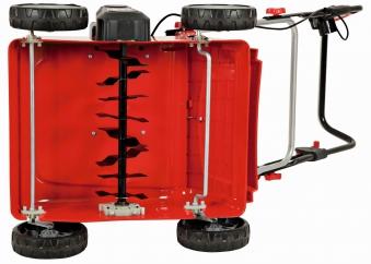 Elektro Vertikutierer Grizzly EV 1800-40 S 1800 Watt Bild 3