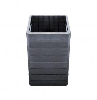 Ergo Hochbeet System Quadro S Set 60x60x25cm GARANTIA Bild 3
