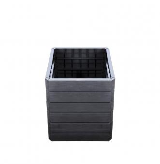Ergo Hochbeet System Quadro S Set 60x60x25cm GARANTIA Bild 5