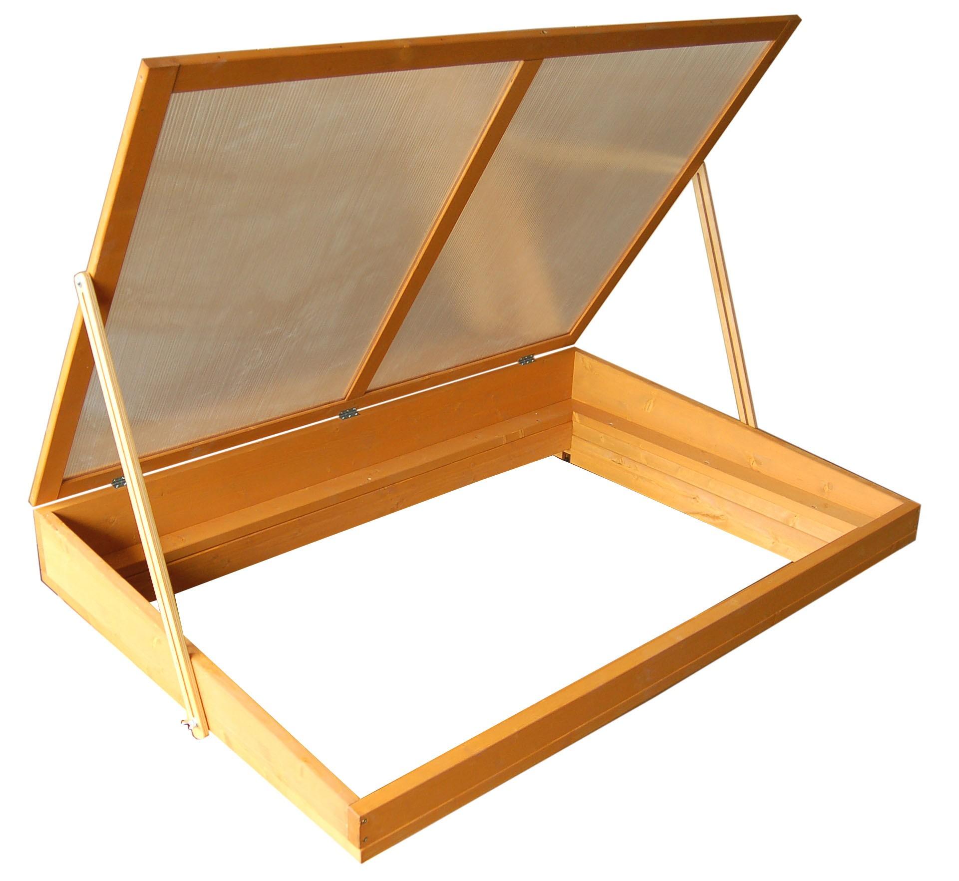 fr hbeetaufsatz zum hochbeet ko impr gniert 150cm bei. Black Bedroom Furniture Sets. Home Design Ideas