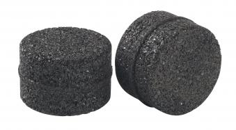 PIPE Verlängerungsbuchse / Modulsystem Gummi Plus Ø10cm 2 Stück
