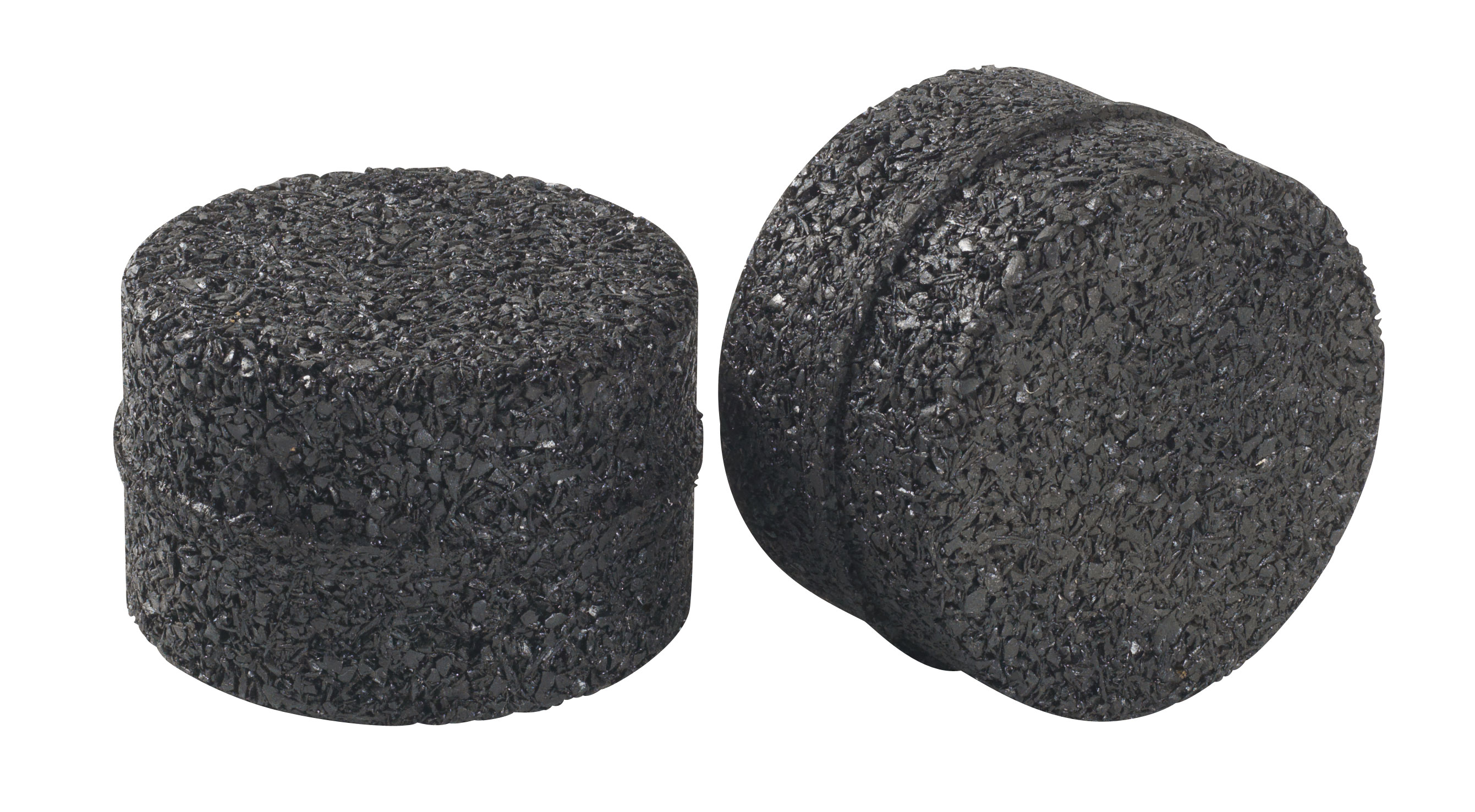 PIPE Verlängerungsbuchse / Modulsystem Gummi Plus Ø10cm 2 Stück Bild 1