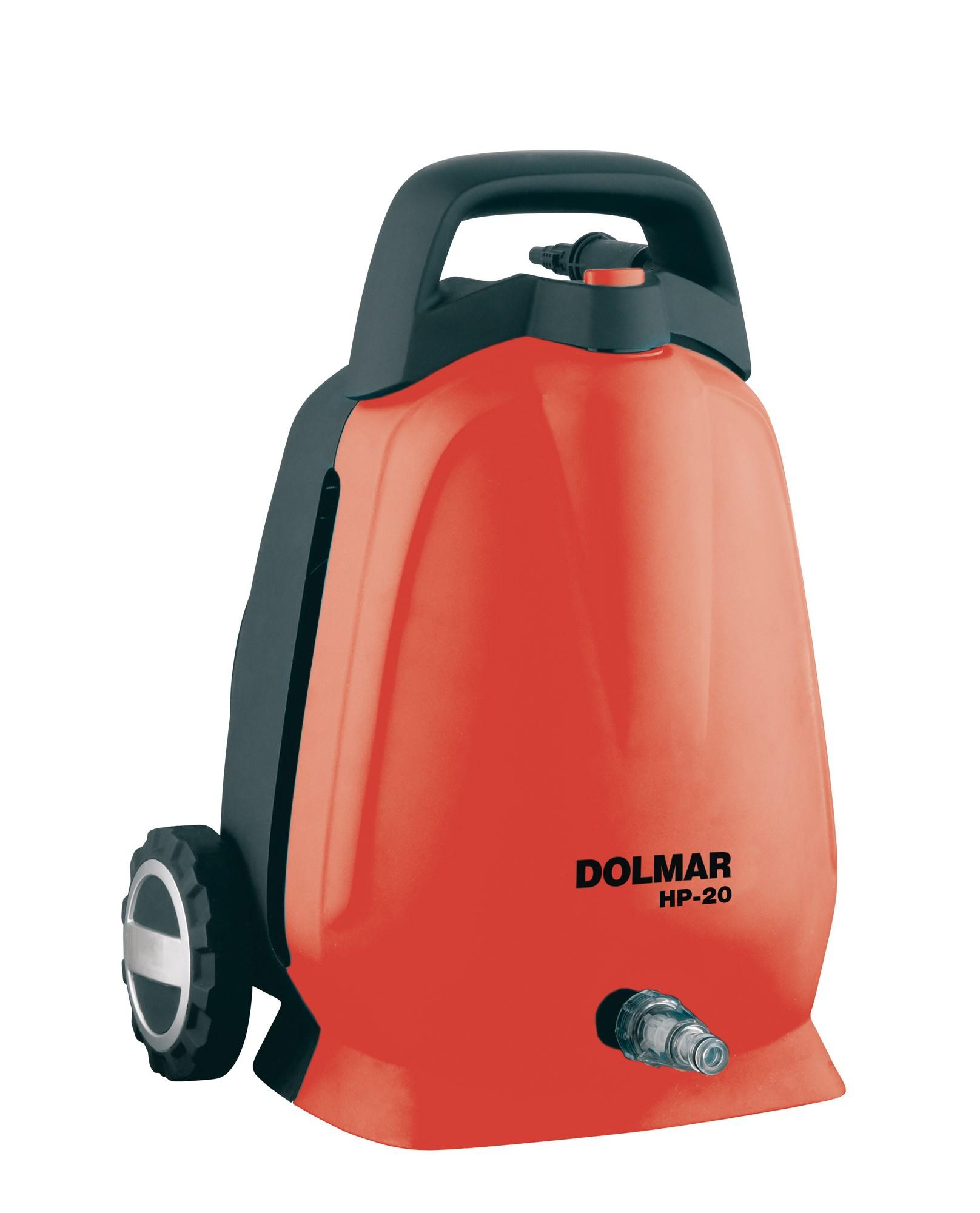 Hochdruckreiniger Dolmar HP20 100 bar Bild 1