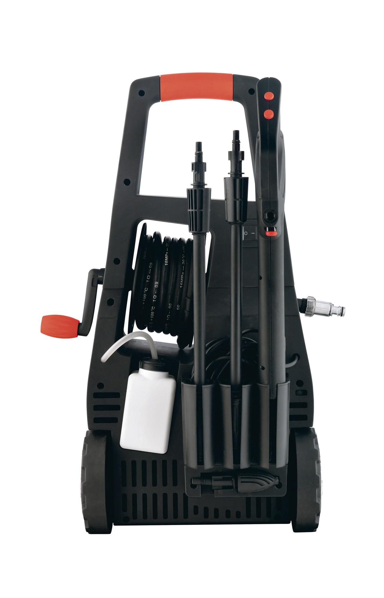 Hochdruckreiniger Dolmar HP350 120 bar Bild 2
