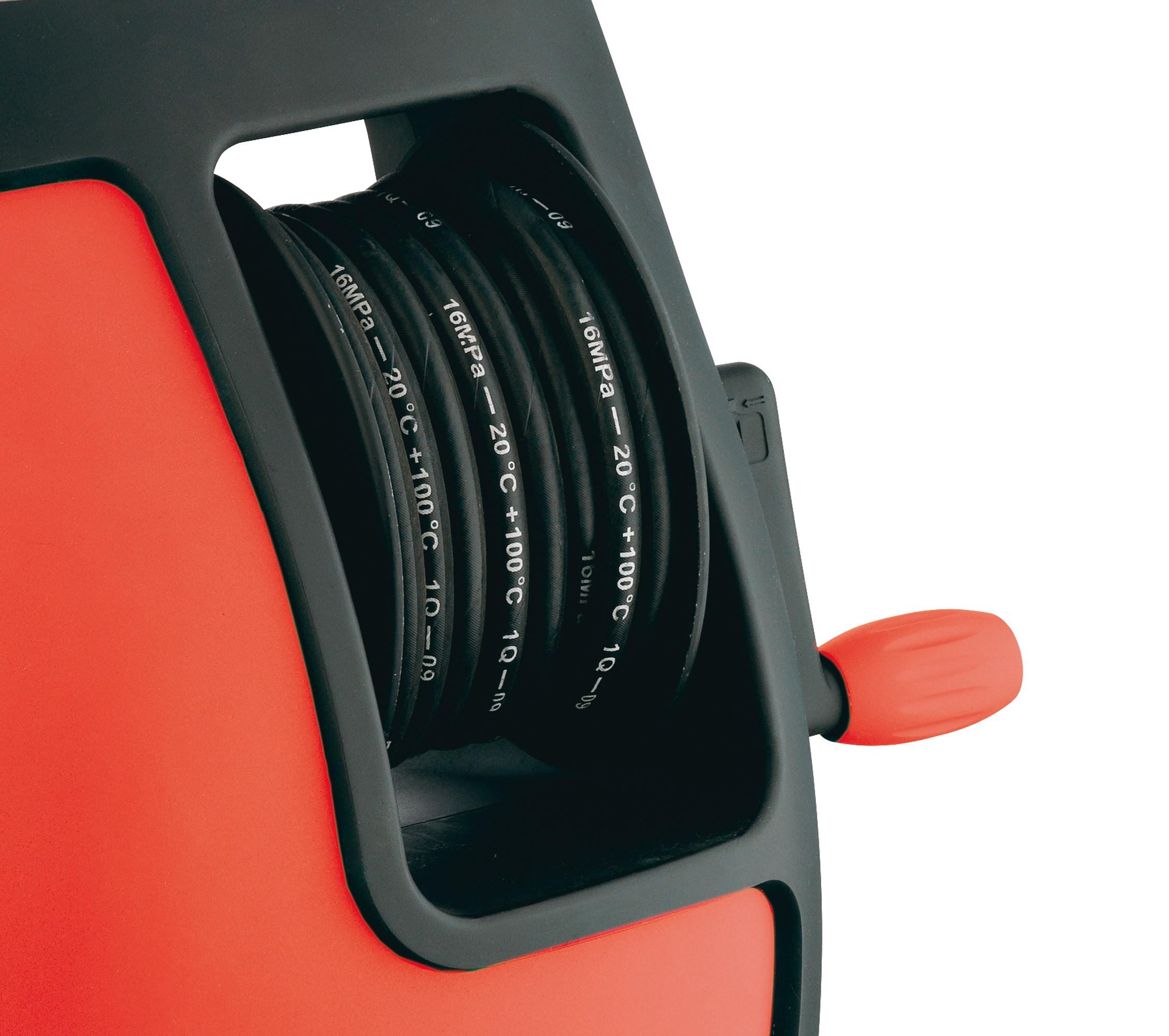 Hochdruckreiniger Dolmar HP350 120 bar Bild 3