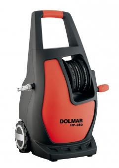 Hochdruckreiniger Dolmar HP350 120 bar Bild 1