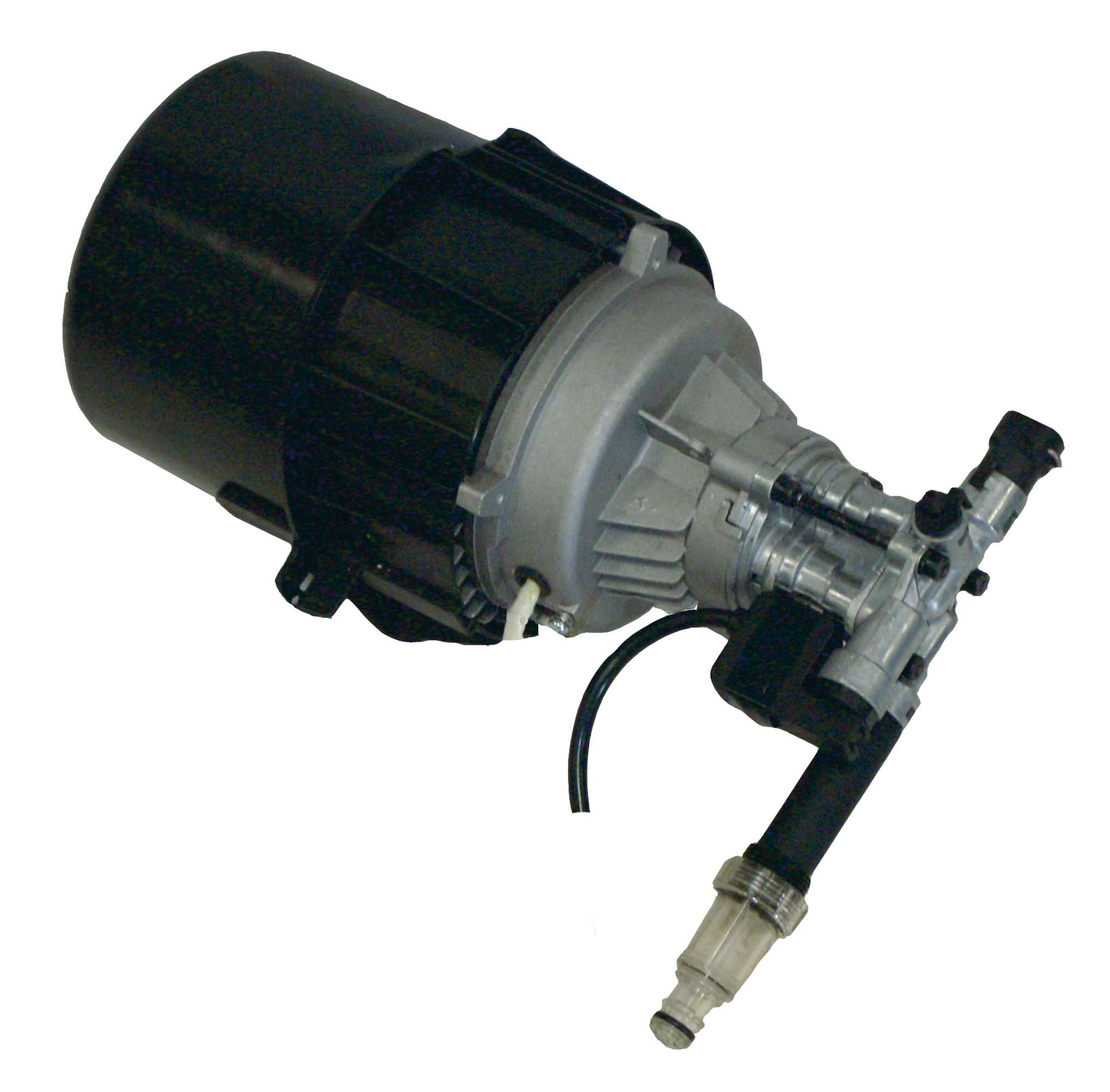 Hochdruckreiniger Dolmar HP450 140 bar Bild 4
