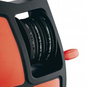 Hochdruckreiniger Dolmar HP450 140 bar Bild 3