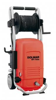 Hochdruckreiniger Dolmar HP7000 150 bar Bild 1