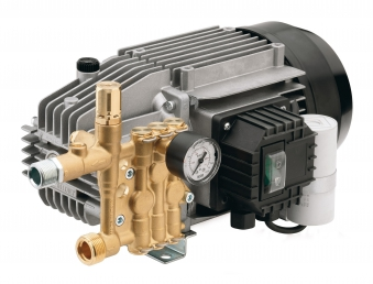 Hochdruckreiniger Dolmar HP7000 150 bar Bild 4
