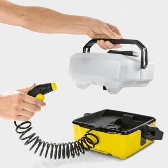 Kärcher Druckreiniger Mobile Outdoor Cleaner OC3 Bild 2