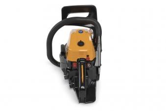 Alpina Benzin-Kettensäge A 3700  Schnittlänge 35cm 14'' Bild 4