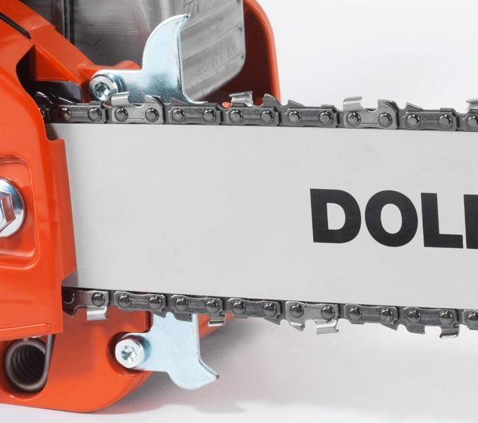 Benzin Kettensäge / Motorsäge Dolmar PS-35 C / 35 cm Bild 3