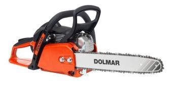 Benzin Kettensäge / Motorsäge Dolmar PS-35 C / 35 cm Bild 1