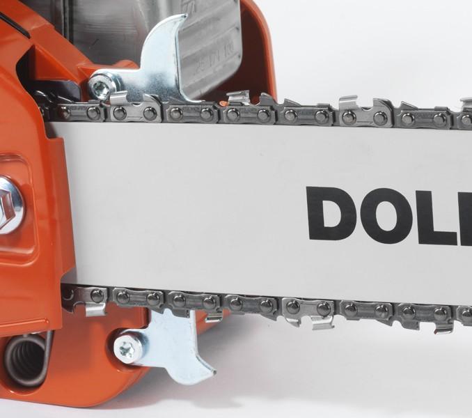 Benzin Kettensäge / Motorsäge Dolmar PS-35 C / Schnittlänge 35cm Bild 3