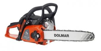 Benzin Kettensäge / Motorsäge Dolmar PS-35 C TLC / 40 cm Bild 1