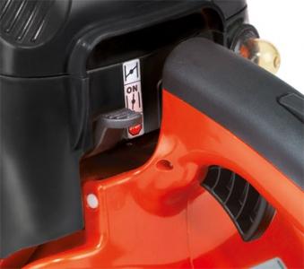 Benzin Kettensäge / Motorsäge Dolmar PS 420SC / 38 cm Bild 2