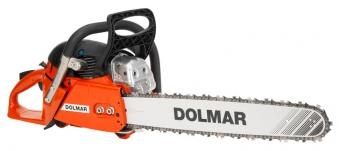 "Benzin Kettensäge / Motorsäge Dolmar PS-7910 70 cm 3/8"" Bild 1"