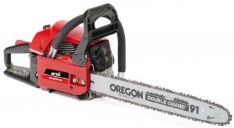 Benzin Kettensäge / Motorsäge MTD GCS 4600/45 Schwertlänge 45cm Bild 1