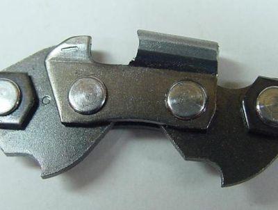 Ersatzkette Sägekette für Kettensäge Einhell Black + Decker 6403-49 Bild 1