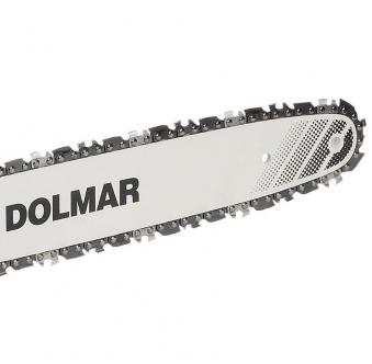 """Sägekette / Ersatzkette Dolmar MultiCut 092/52 35cm 3/8"""" Bild 1"""
