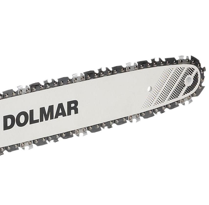 """Sägekette / Ersatzkette Dolmar MultiCut 099/56 38cm 3/8"""" Bild 1"""