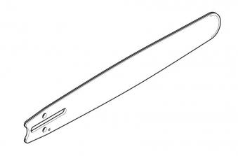 Dolmar Sägeschiene / Ersatzschwert 11,5cm für AS-1812 Bild 1