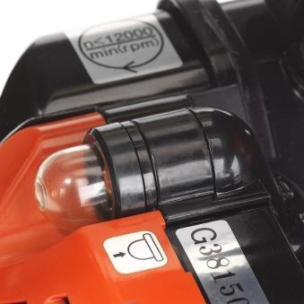 "Benzin Kettensäge / Motorsäge Dolmar PS311TB25 / 25cm 3/8"" Bild 3"